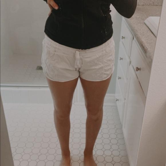 Lululemon Running Shorts!